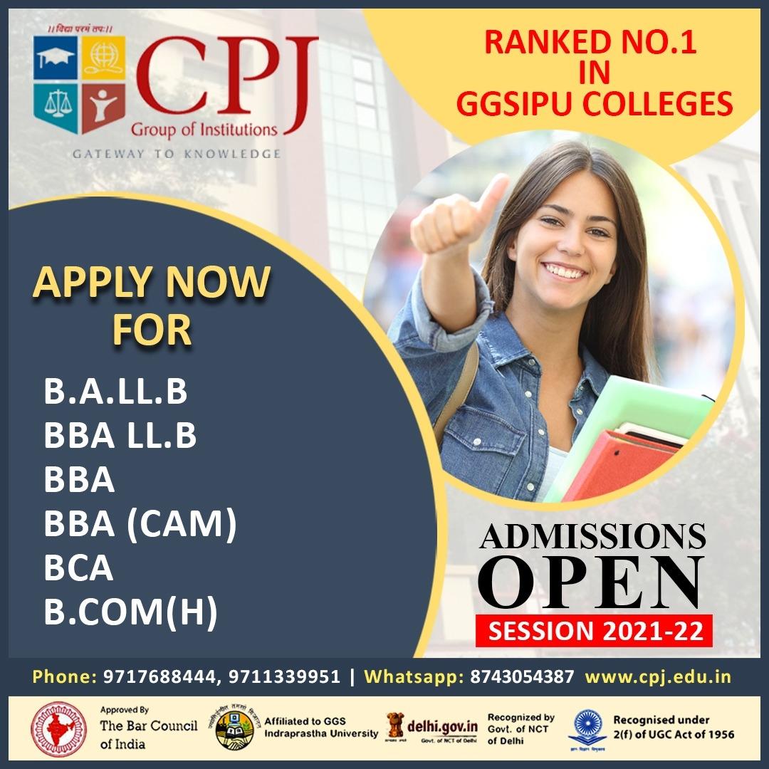 BCA College in Delhi (@bcacollegeindelhi) Cover Image