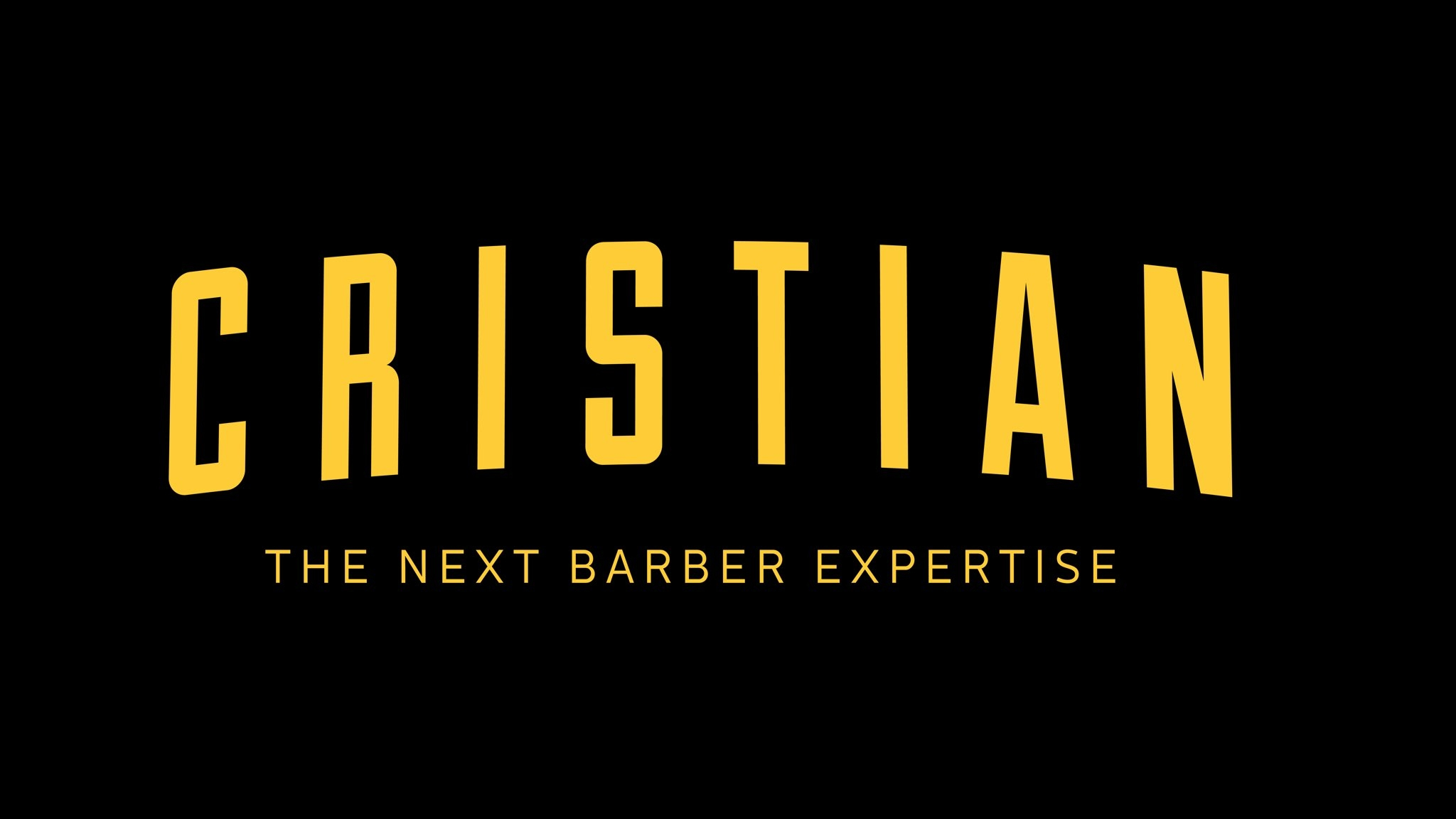 Cristian The Next Barber Expertise (@cristianexpertise) Cover Image