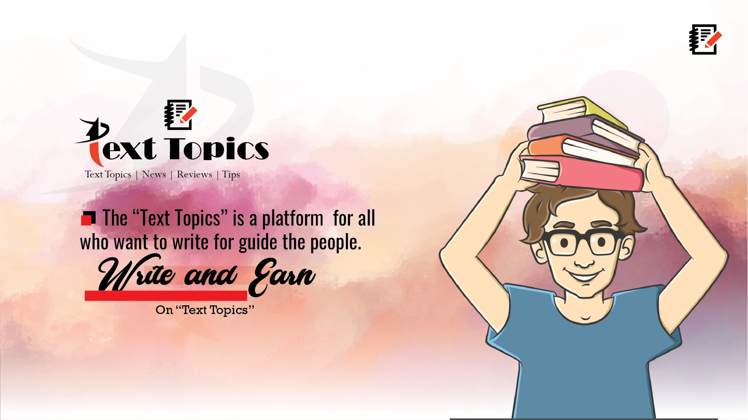 Text Topics (@texttopics) Cover Image