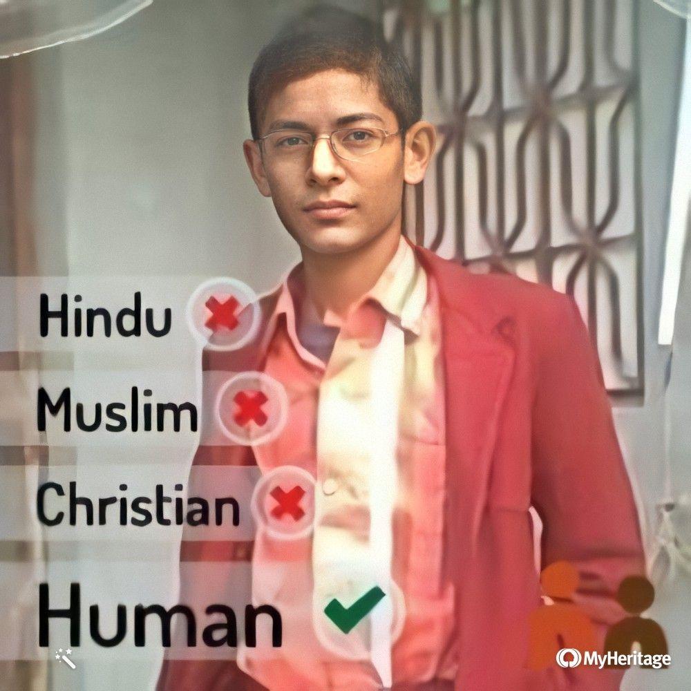 Abhishek Human (@abhishekhuman) Cover Image