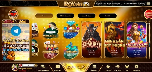 RoyVi (@royvinwebsite) Cover Image