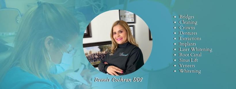 Dr. Dennis Cochran Dental Clinic (@drdennismexico) Cover Image