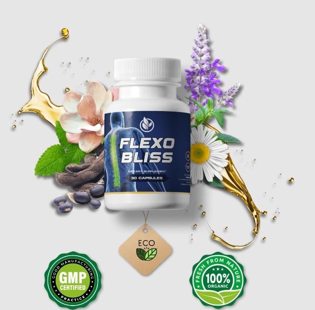 Flexobliss Review (@flexobliss1) Cover Image