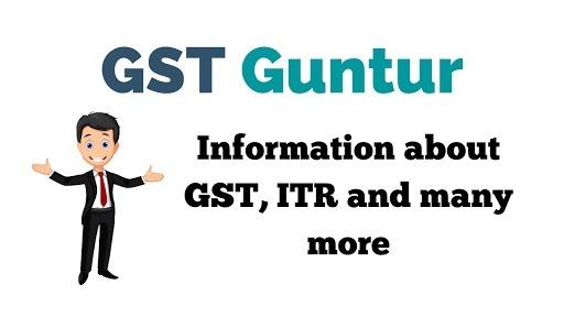 GSTGuntur (@gstguntur) Cover Image