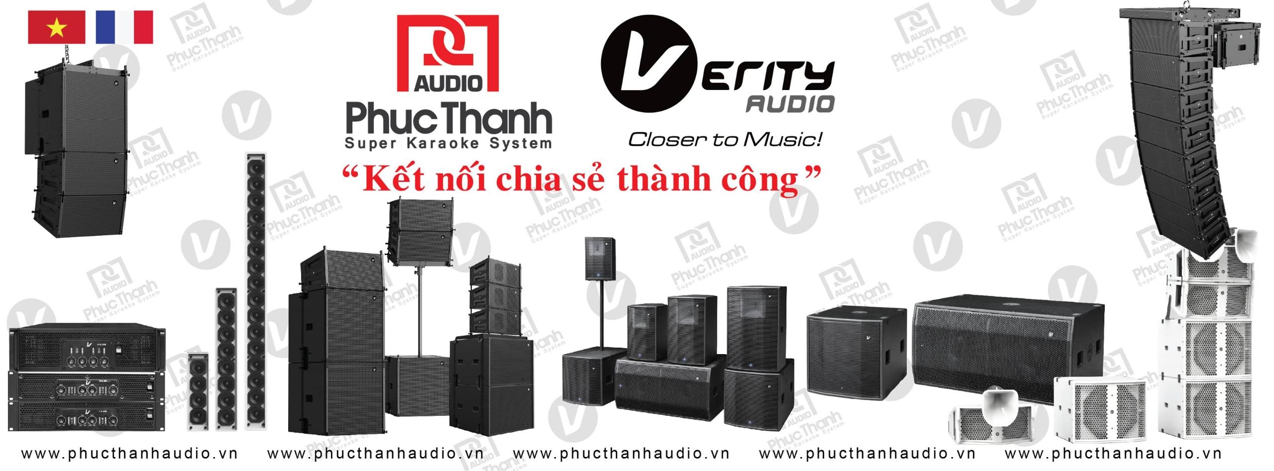 Phúc Thanh Audio (@phucthanhaudio) Cover Image