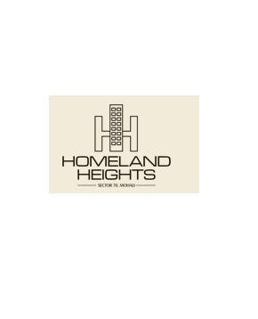 Homeland Heights (@homelandheights) Cover Image