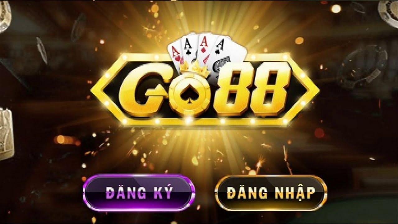 GAME BÀI ĐỔI THƯỞNG GO88 (@go88ainfo) Cover Image