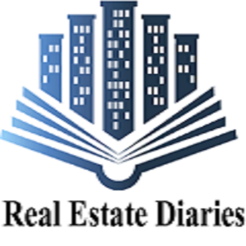 Real Estate Diary (@realestatediaryca) Cover Image