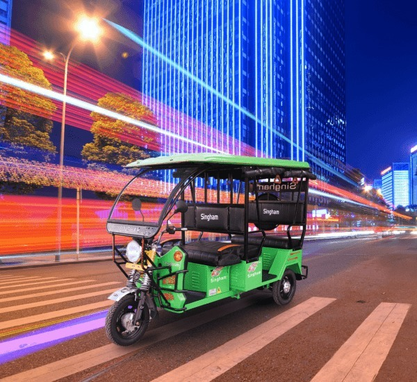 Singham Rickshaw (@singhamerick) Cover Image