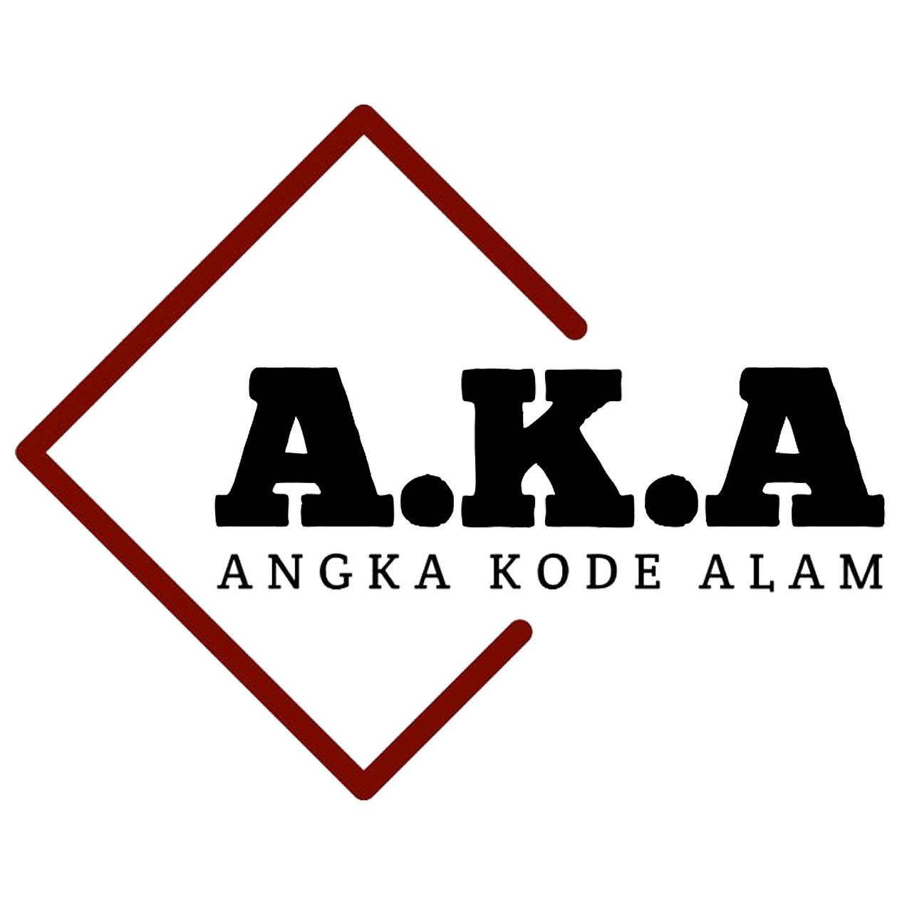 Angka Kode  (@angkakodealam) Cover Image
