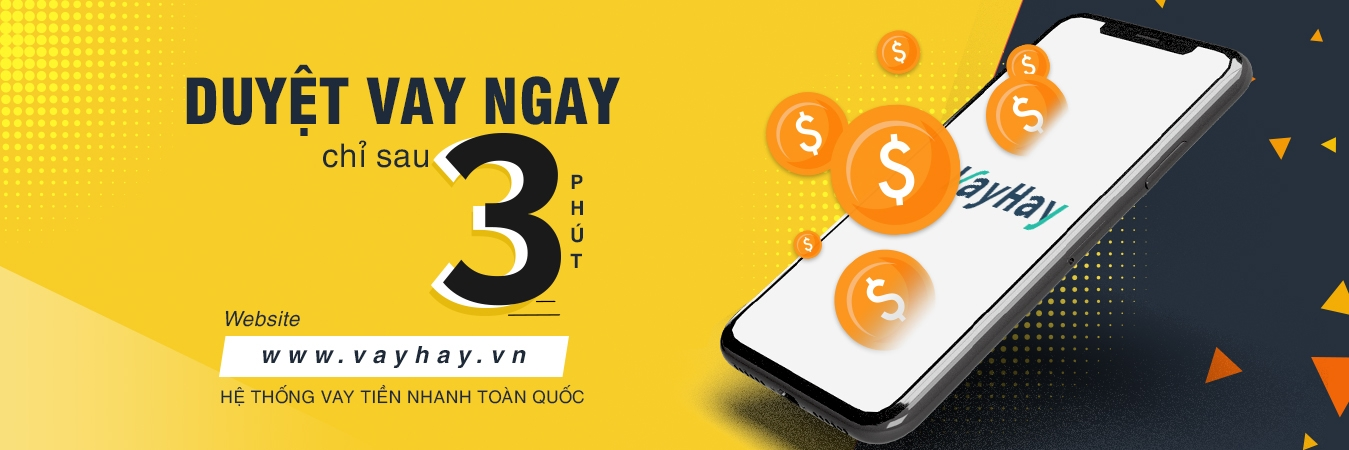 Vay Hay - Vay Nhanh Toàn Quốc (@vayhay) Cover Image
