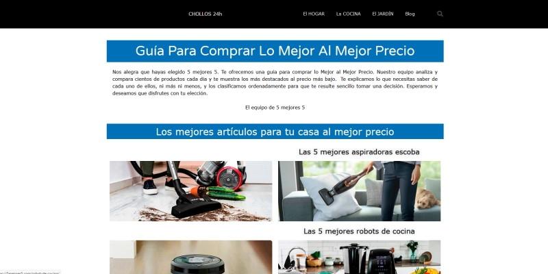 Cinco Mejores Cinco (@cincomejo) Cover Image