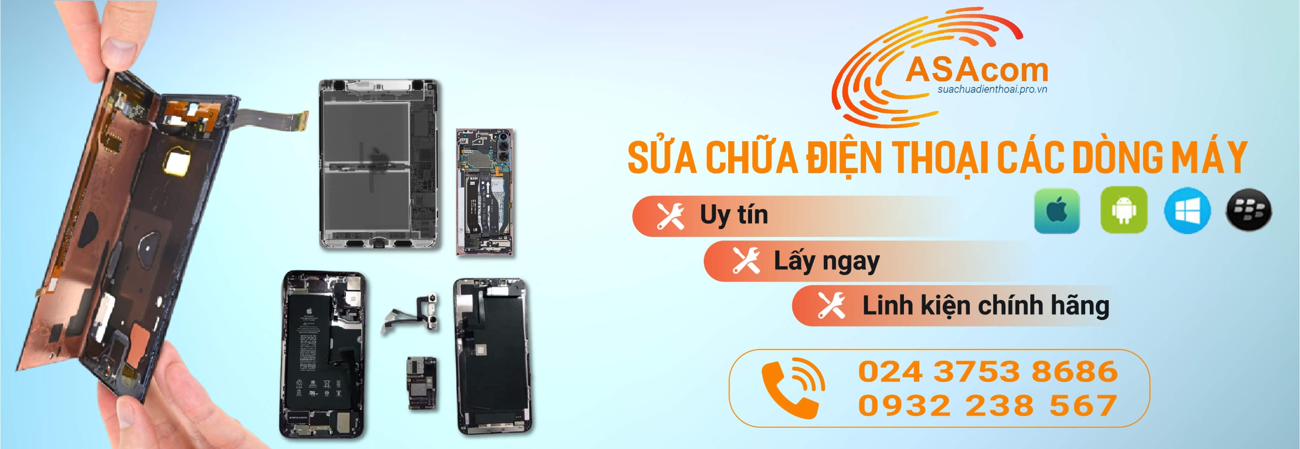 Sửa Iphone (@suaiphone125) Cover Image