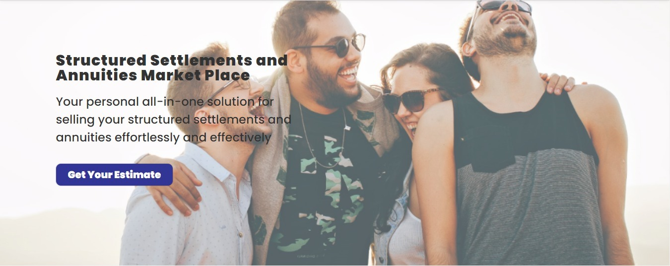 Structuredsettlementmarketplace (@structuredsettlementmarketplace) Cover Image