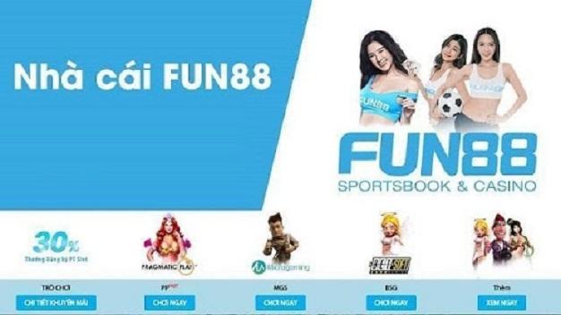 Đăng Ký Fun88 One (@dkfun88one) Cover Image