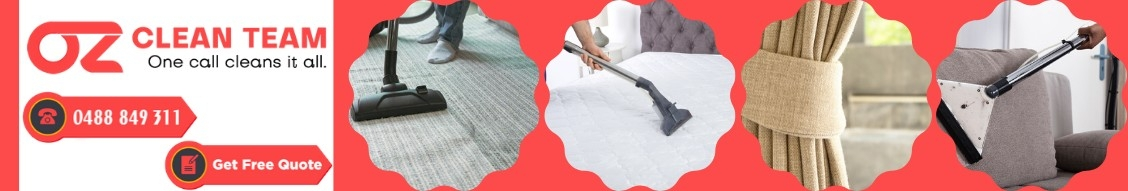 Mattress Cleaning Perth (@ozcleanteam) Cover Image