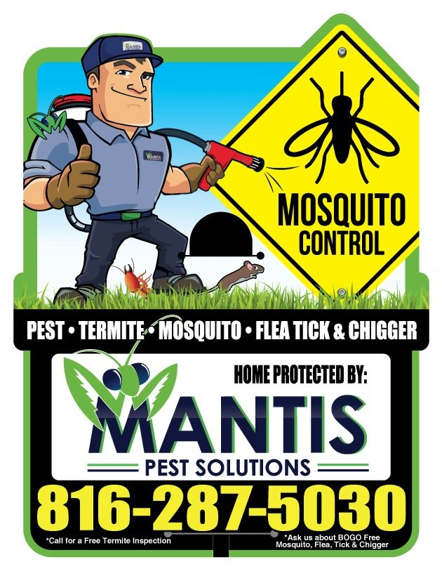 Mantis Pest Solutions (@mantispest) Cover Image
