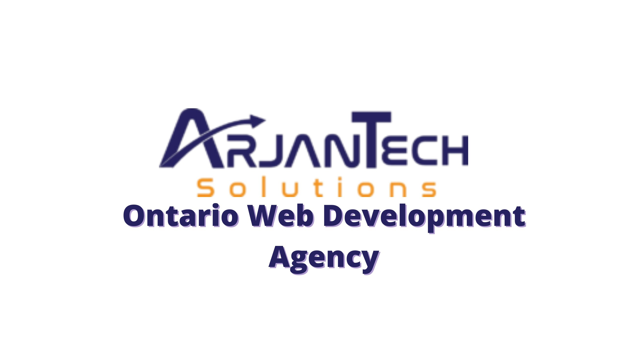ArjanTech Solutions (@arjantechsolutions) Cover Image