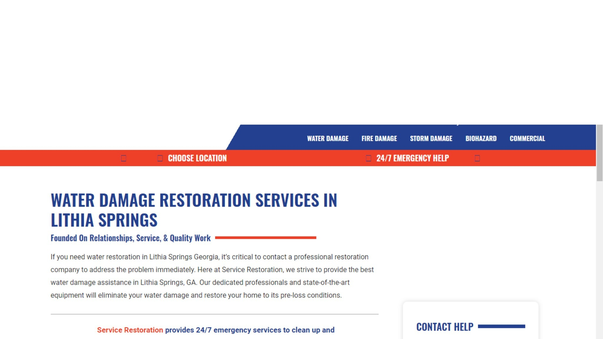 Service Restoration (@service___restoration) Cover Image