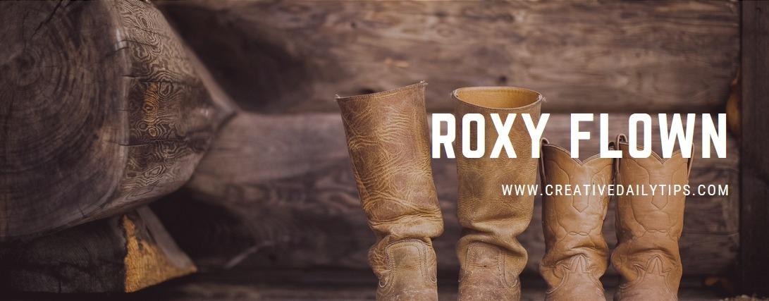 roxy Flown (@roxyflown) Cover Image