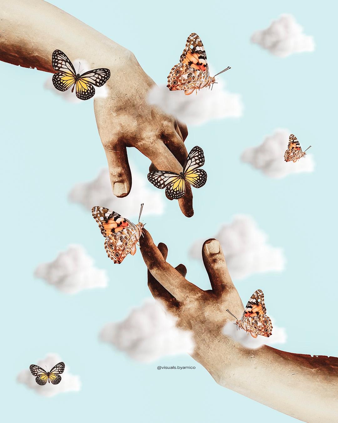 Célia (@byamico) Cover Image