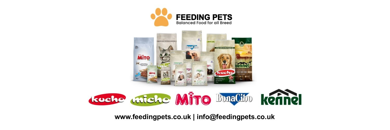 Feeding Pets (@feedingpets07) Cover Image