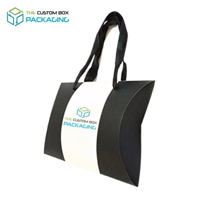 Custom Pillow Boxes  (@custompillowboxes) Cover Image