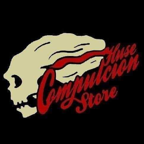 use Compulcion (@husecompulcion) Cover Image