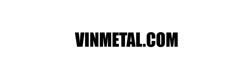 (@vinmetal) Cover Image