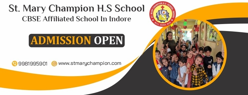 St Mary Champion H S School (@stmarychampionschool) Cover Image