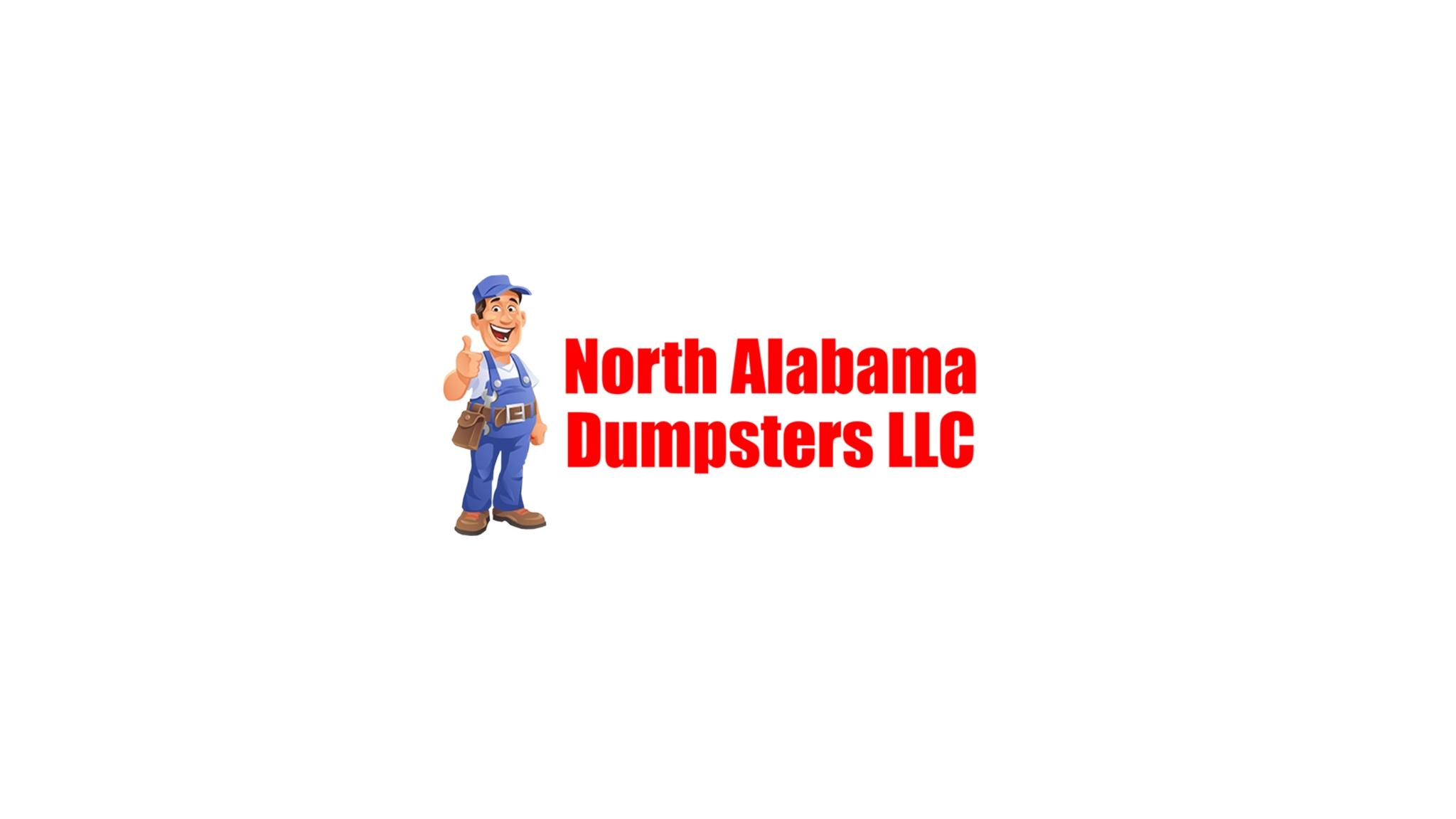 North Alabama Dumpsters LLC (@northalabamadumpstersllc) Cover Image
