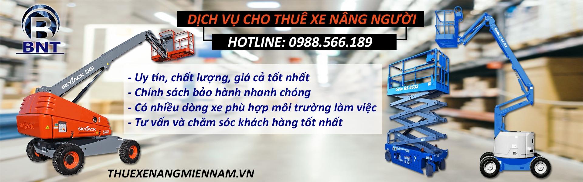 Thuê xe nang Miền Nam (@thuexenangmiennam) Cover Image