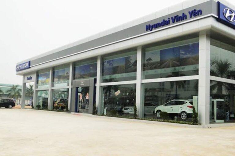 Hyundai Vĩnh Yên - Vĩnh Phúc (@hyundaivinhphuc) Cover Image