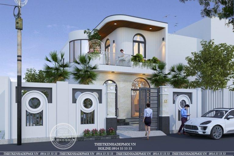 Mẫu nhà phố đẹp (@maunhaphodep) Cover Image