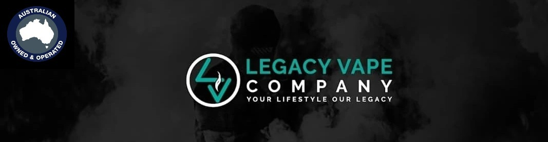 Legacy V (@legacyvape) Cover Image