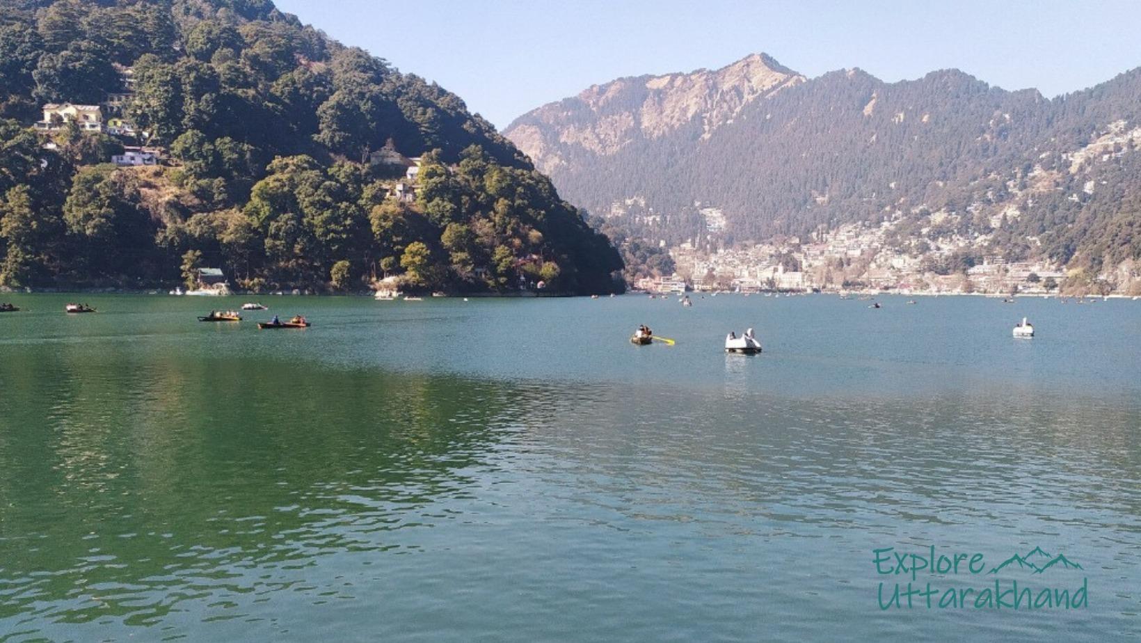 Explore Uttarakhand (@exploreuttarakhand) Cover Image