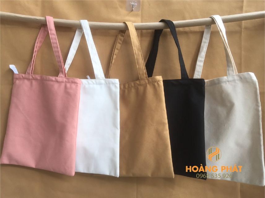 Túi vải bố, túi vải canvas Hoag (@tuivaibocanvashp) Cover Image