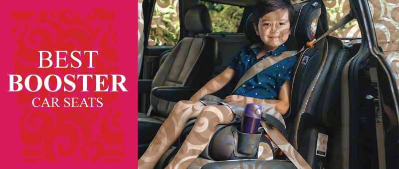 Best Booster Car Seats (@boostercas) Cover Image