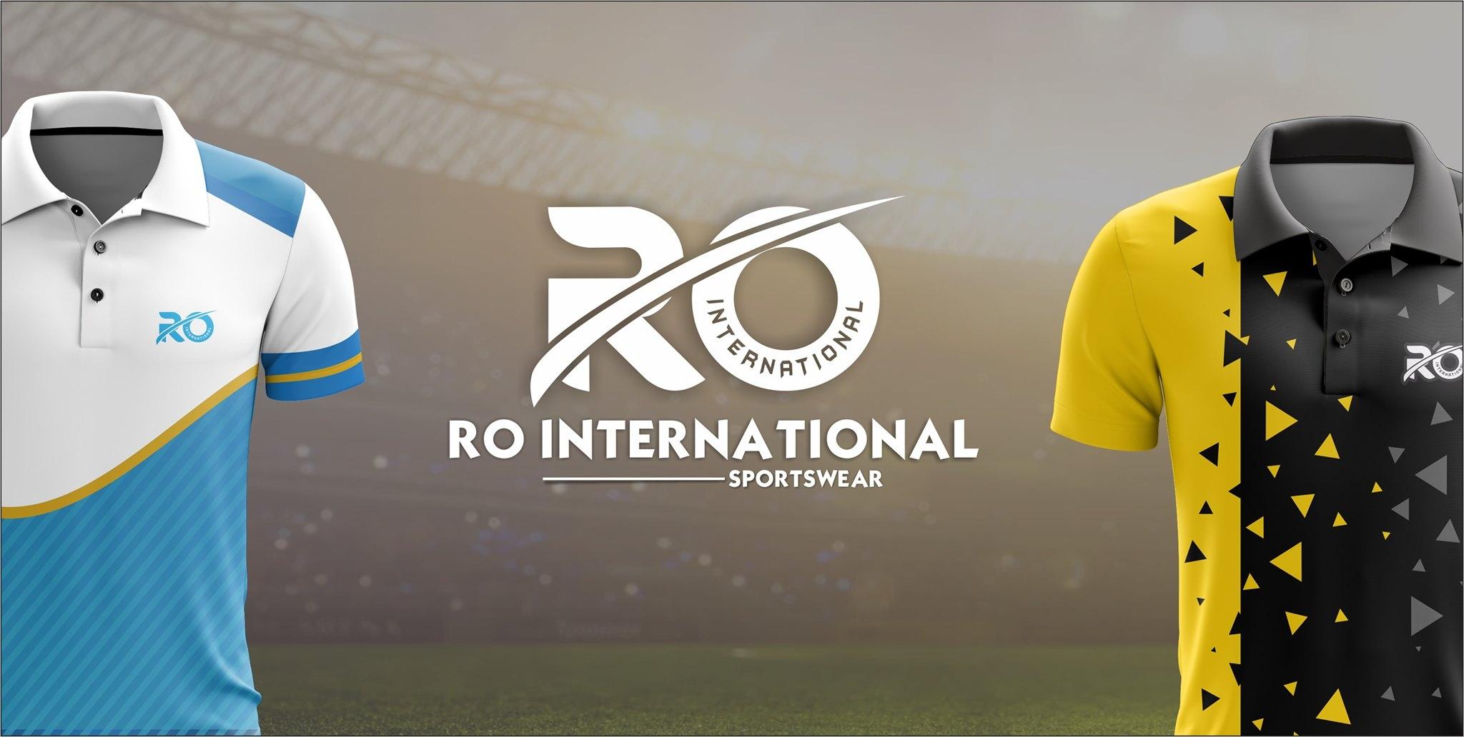 RO International (@rointernational) Cover Image