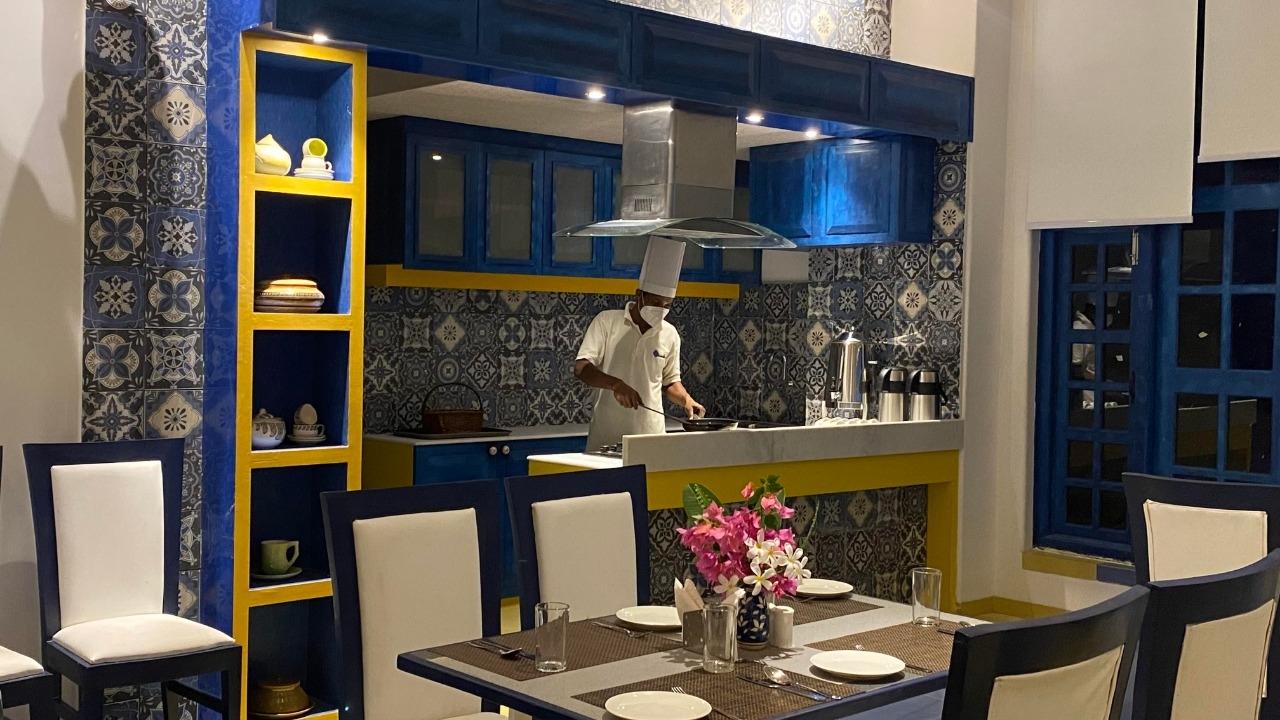 Ananda Resorts (@theanandaresort) Cover Image