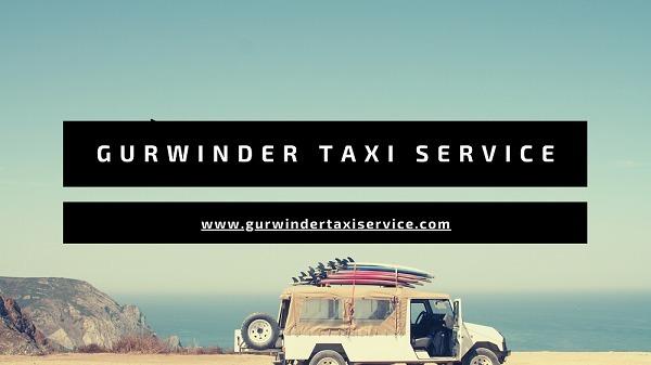 Gurwinder Taxi  (@gurwindertaxiservice) Cover Image
