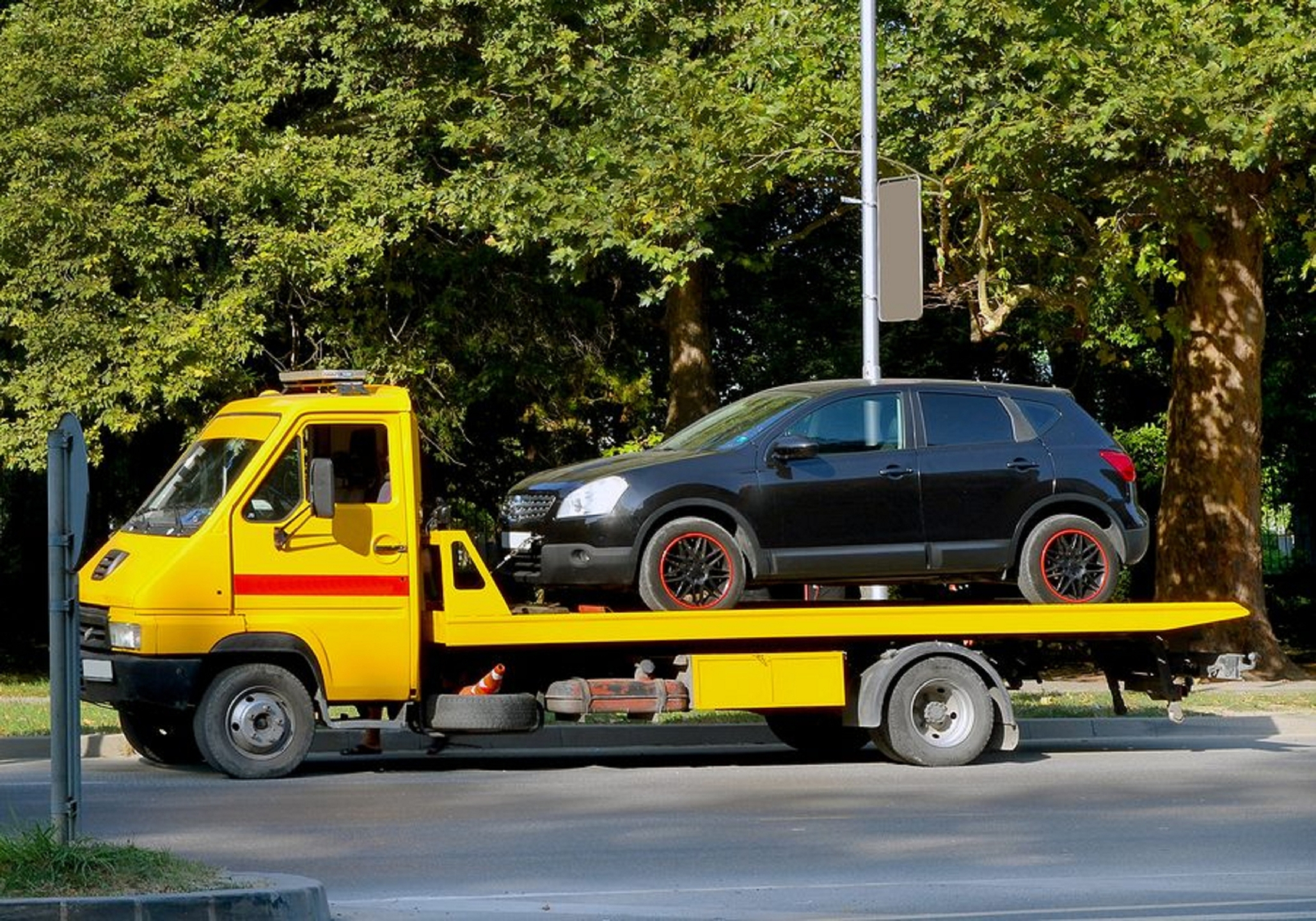 360 Towing Solutions Dallas (@360towingsolutions-dallas) Cover Image