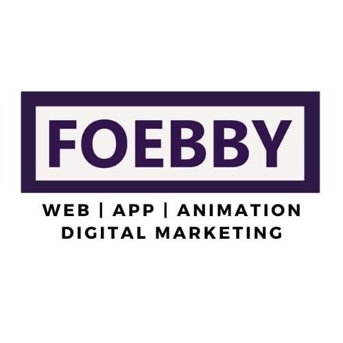 Foebby (@foebby) Cover Image