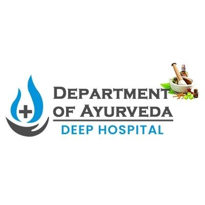 Deep Hospital Ayurveda (@deephospitalayurveda) Cover Image