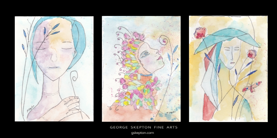 George S (@georges) Cover Image