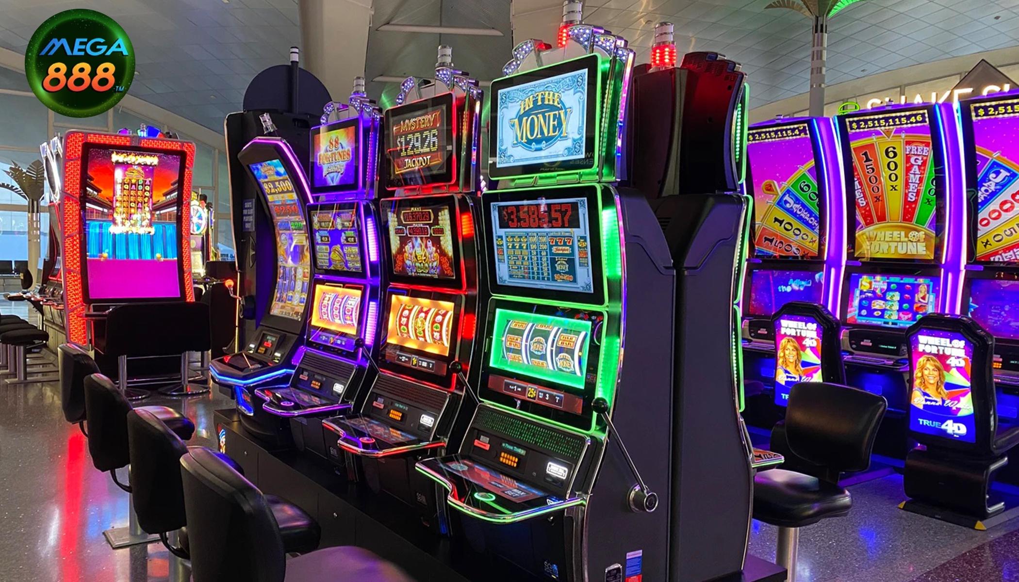 Mega888 online casino (@mega888ymalaysia) Cover Image