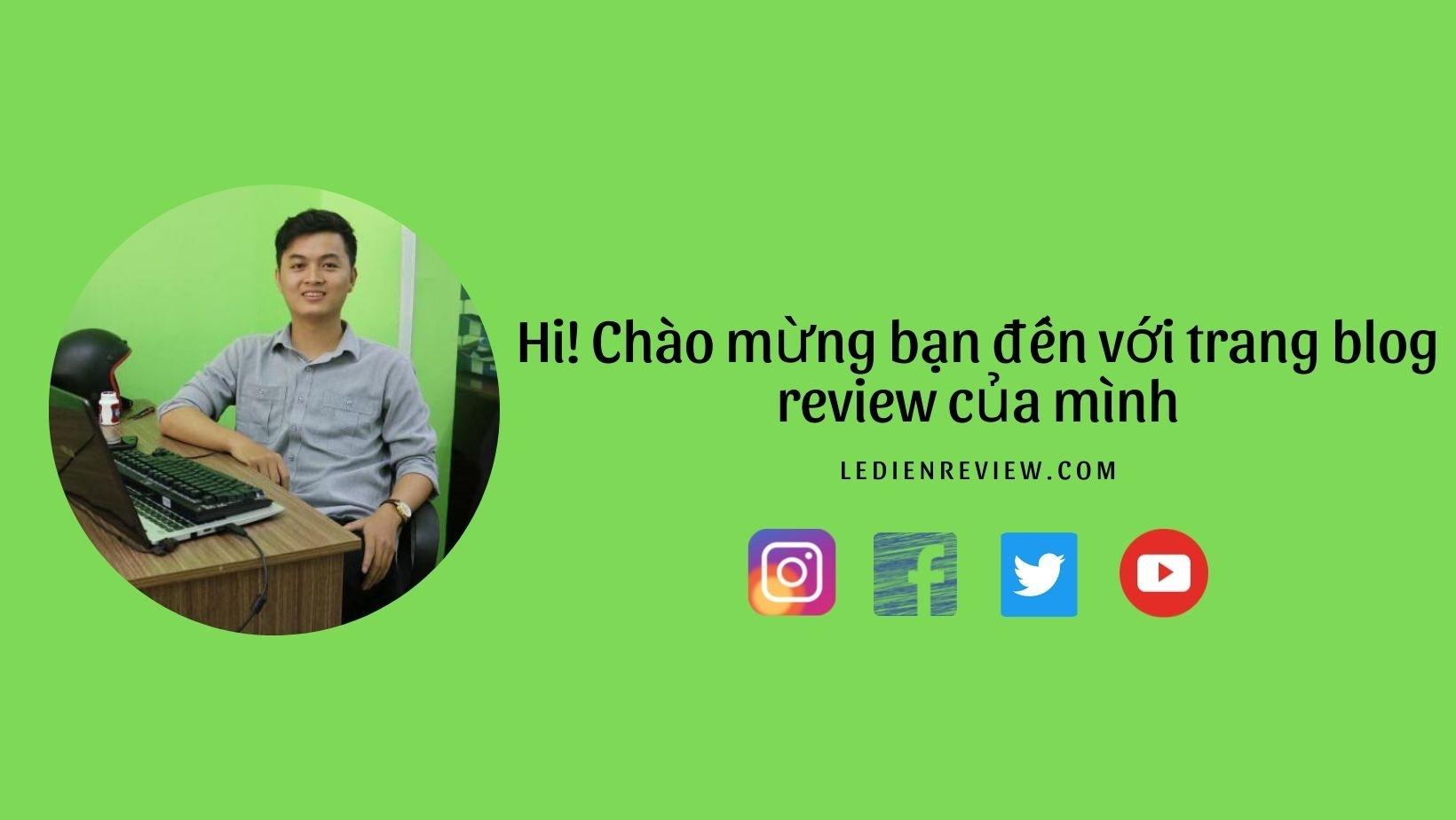 Le Dien Review (@ledienreviewcom) Cover Image