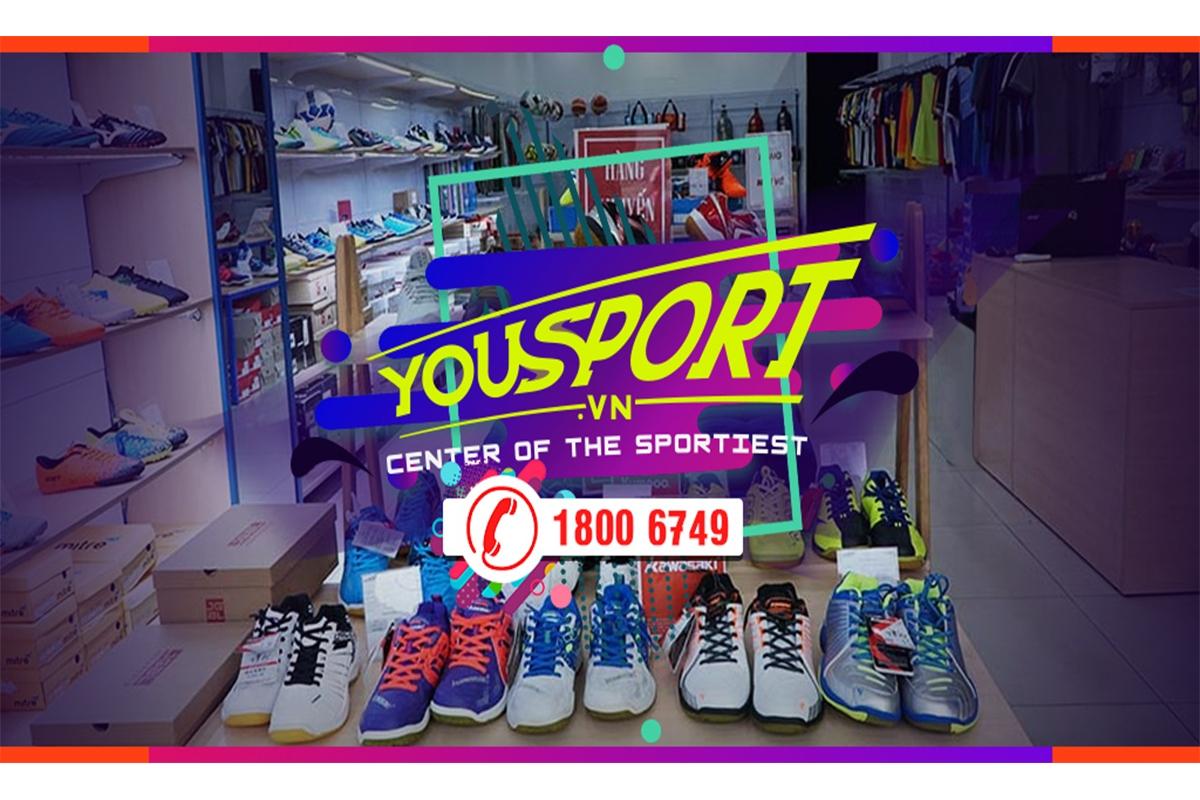 YouSport172 Hoàng Văn Thụ, Phường 9, Phú Nhuận, Th (@yousportvn) Cover Image