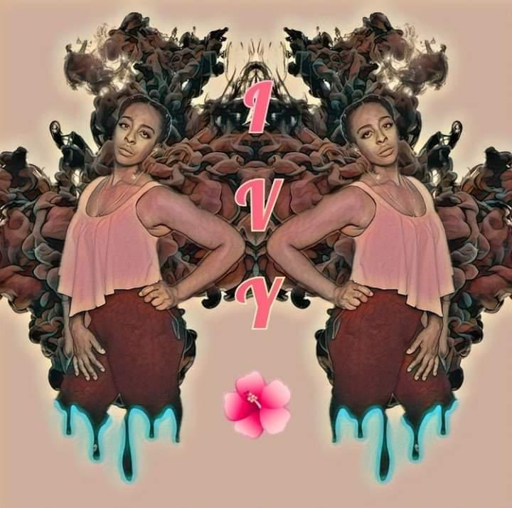(@blaqivy) Cover Image
