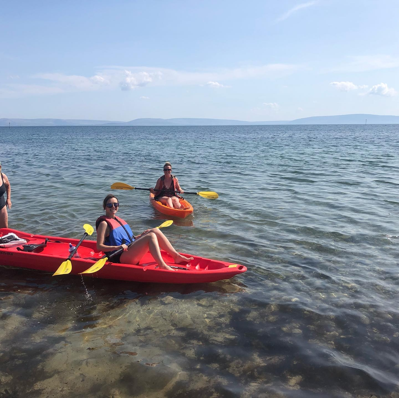 WaterWild Kayaks (@waterwildkayaks) Cover Image